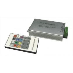 Kontroler RGB z pilotem radiowym