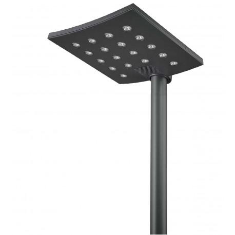 nowoczesne lampy uliczne