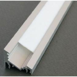 Profil aluminiowy kątowy 60°