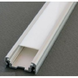 Profil aluminiowy prosty