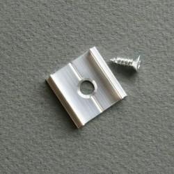 Uchwyt mocujący do profili aluminiowych