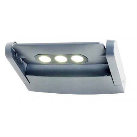 Lampa naścienna LED 9W