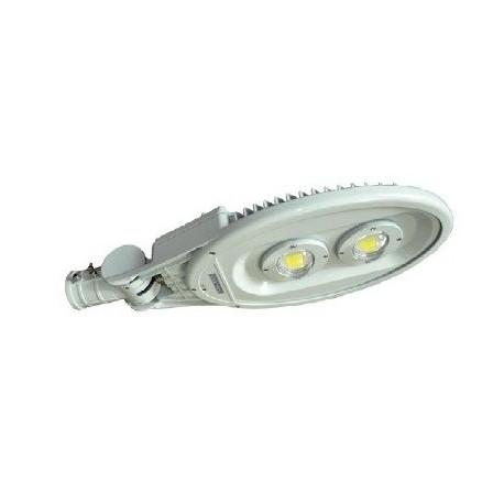 Lampa uliczna LED 100W biała