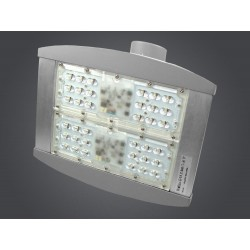 LAMPA ULICZNA LED ALC 60W