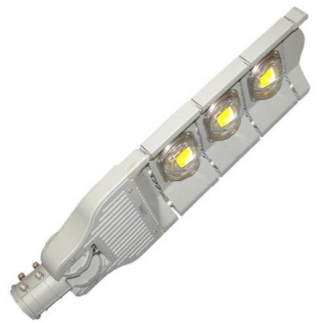 LAMPA ULICZNA LED 150W ZMIANA NACHYLENIA
