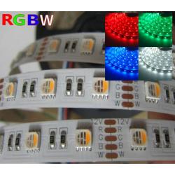 TAŚMA RGBW-Z 300 LED IP65 (ZMIANA 4 KOLORÓW) - 5M