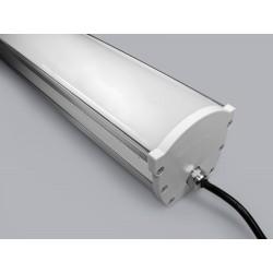 Panel LED RACI 1200x100 40W 230V IP65