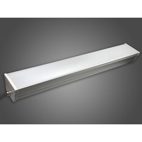 Panel wiszący LED BRAS 1200x100 40W 230V IP65
