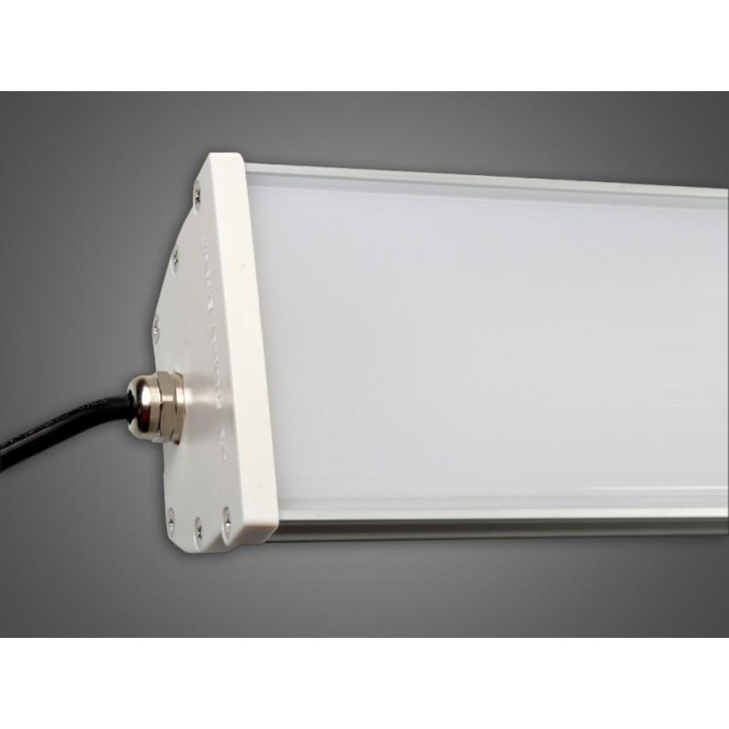 panel wisz cy led bras 1200x100 40w 230v ip65 sklep 2r system. Black Bedroom Furniture Sets. Home Design Ideas