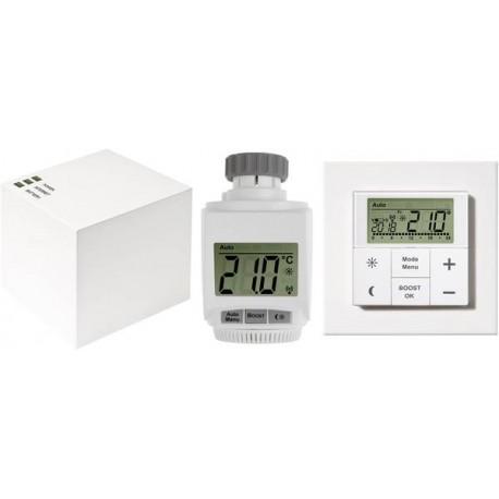 Zestaw MAX! - CUBE + głowica + termostat