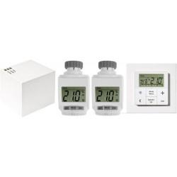 Zestaw MAX! - CUBE + 2 głowice + termostat