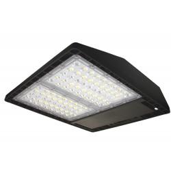 LAMPA ULICZNA LED 150W BAH ŚCIEMNIANA
