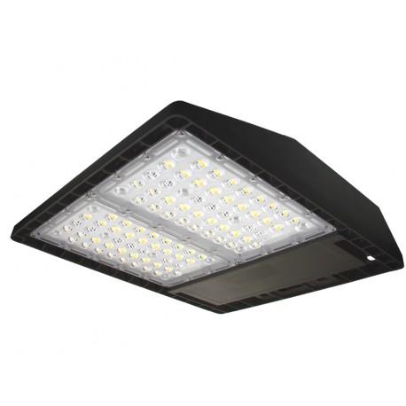 LAMPA ULICZNA LED 60W BAH ŚCIEMNIANA