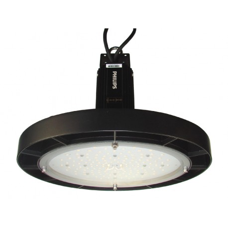LAMPA LED HIGH BAY 100W MAR ŚCIEMNIANA